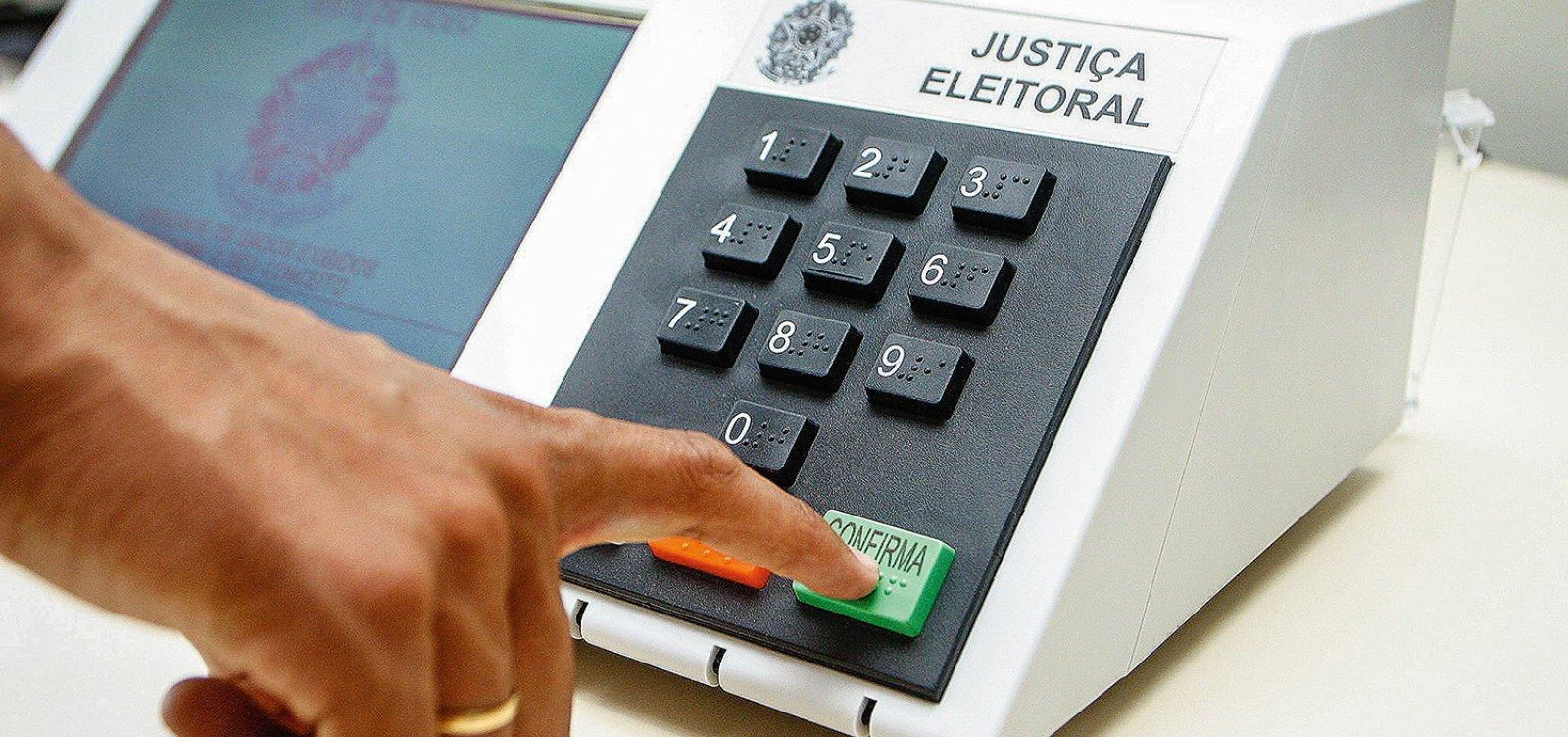 PF deflagra operação contra laranjal do PSLem Minas Gerais