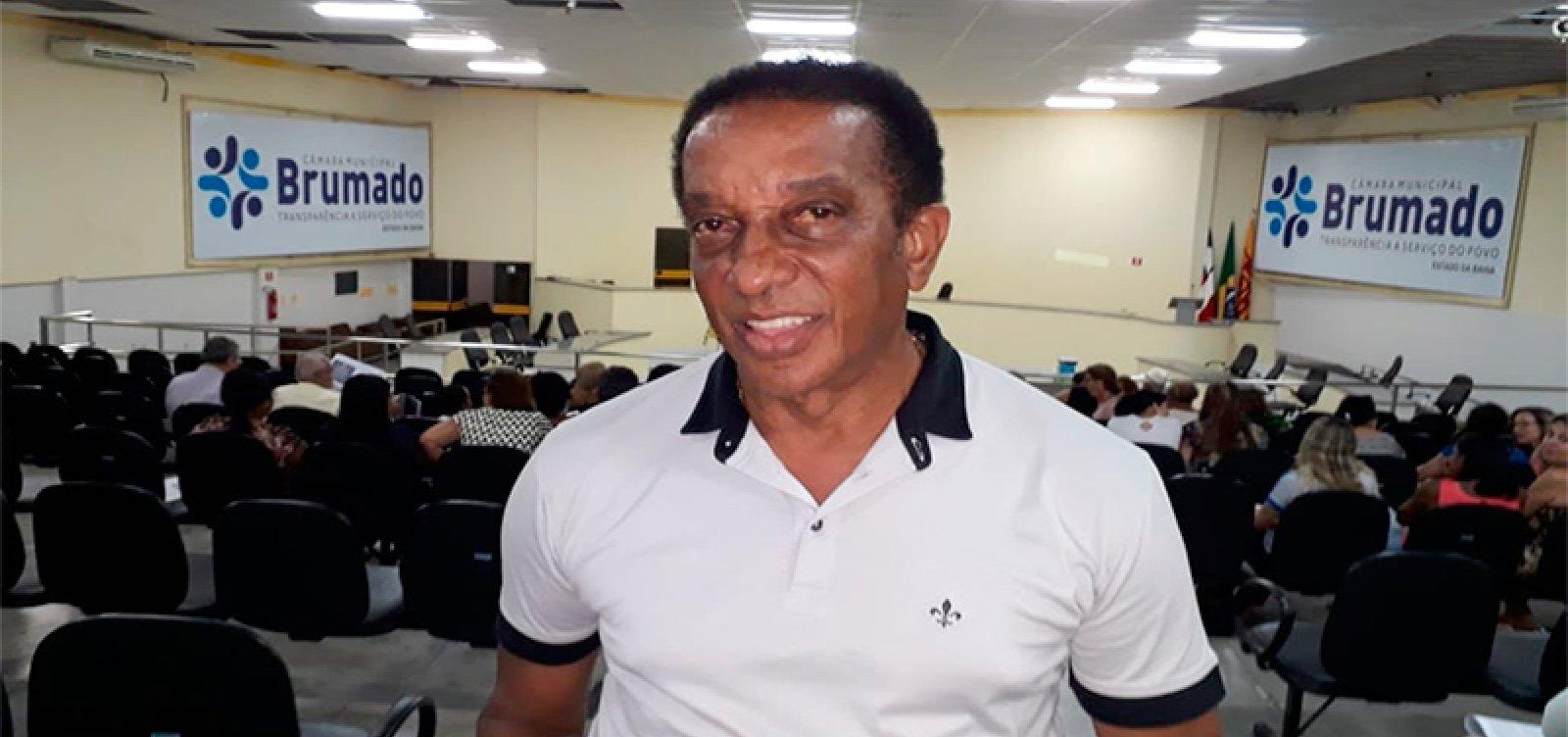APLB lançará app para fazer 'radiografia' das escolas baianas, diz Rui Oliveira