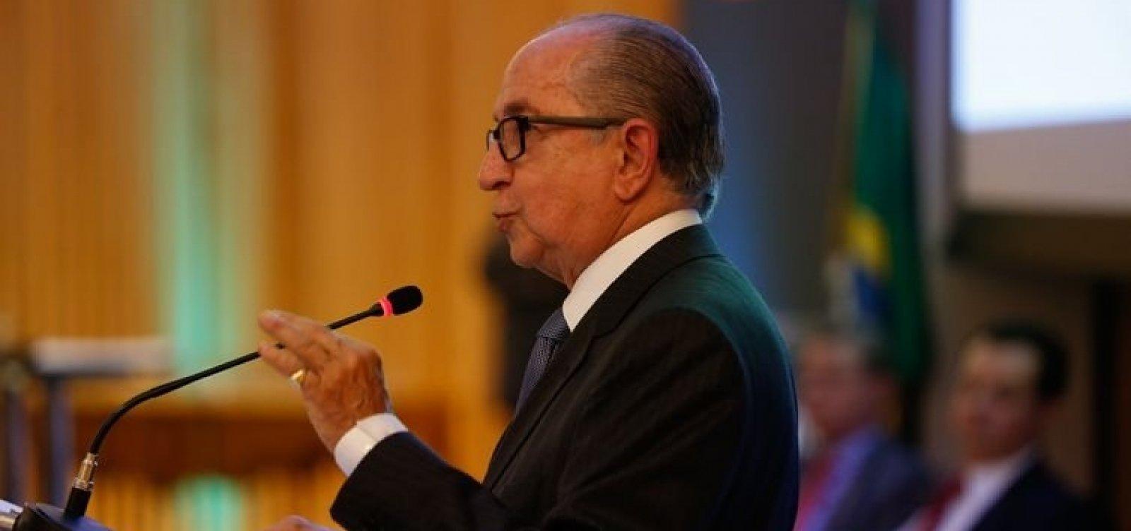 Secretário da Receita anuncia novo imposto e é desautorizado por Bolsonaro
