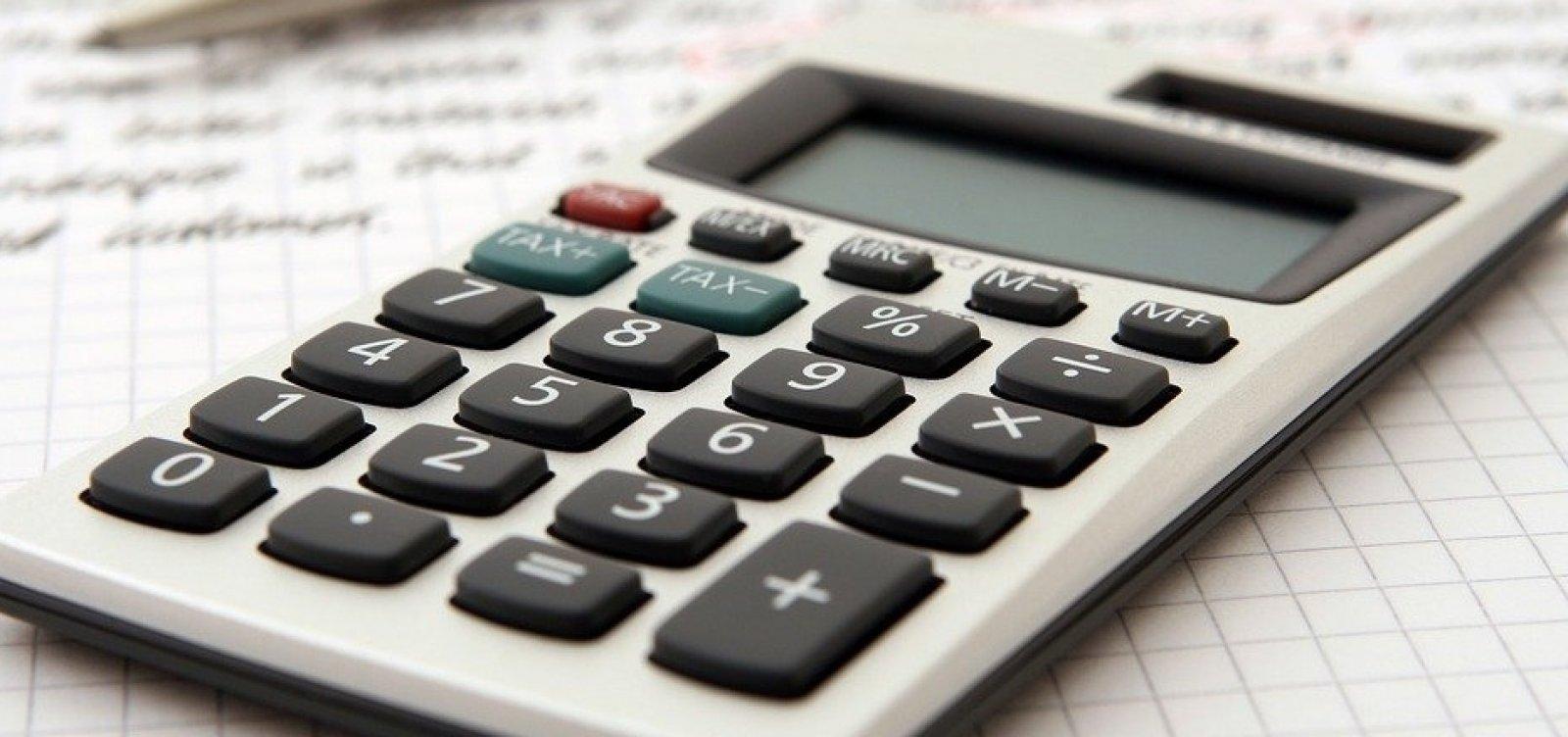 Mais de 260 mil contribuintes da Bahia não entregaram declaração do Imposto de Renda