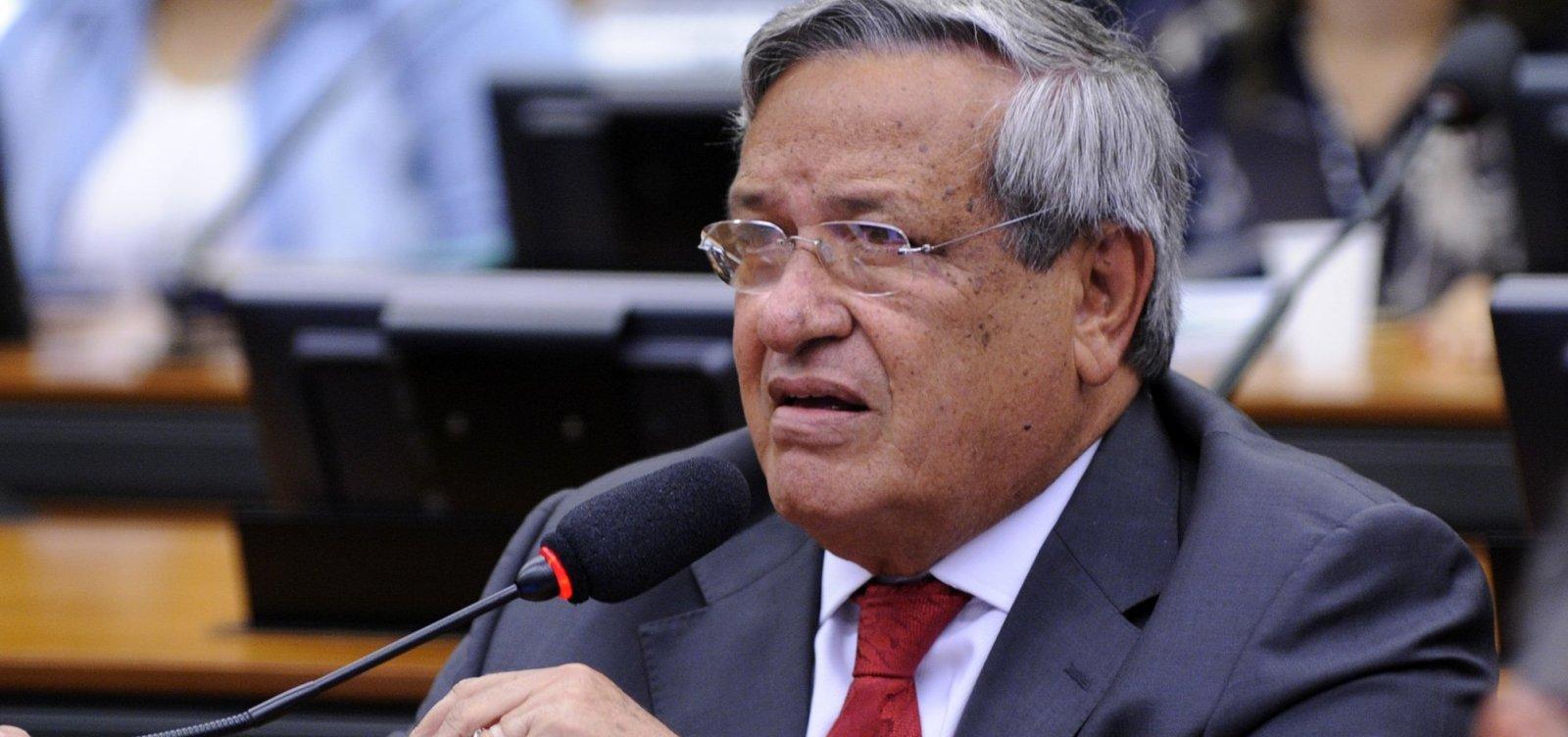 Ex-deputado baiano é nomeado secretário no Senado