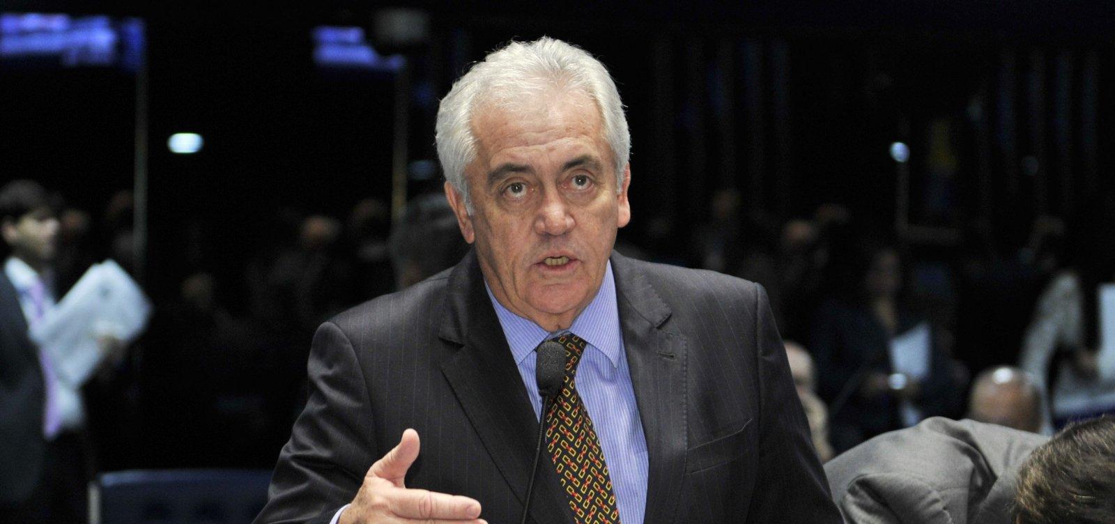 Líder do PSD no Senado ameaça obstruir votações em caso de corte na Ufba