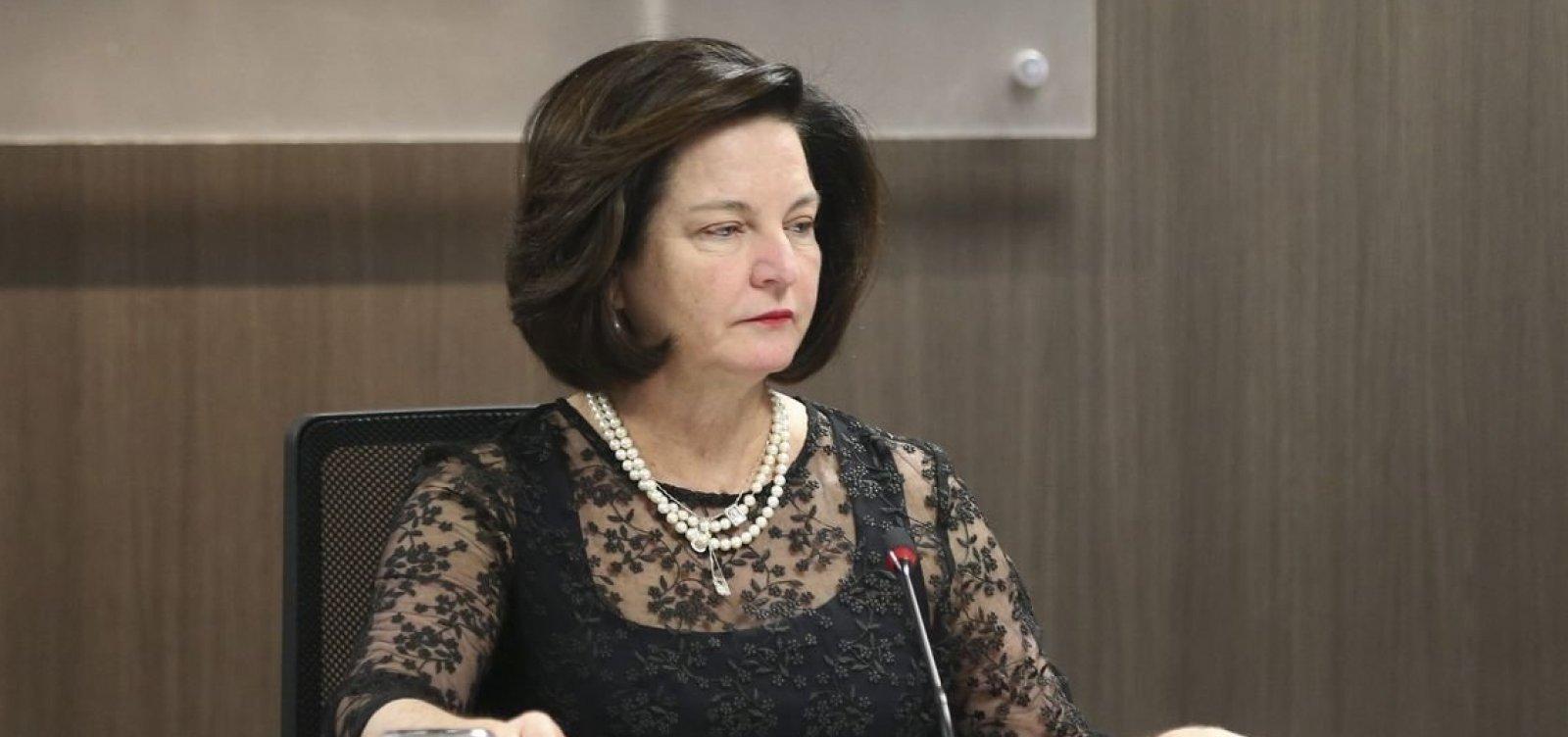 Dodge diz que Justiça deve 'priorizar' ações contra quem ameaça imprensa