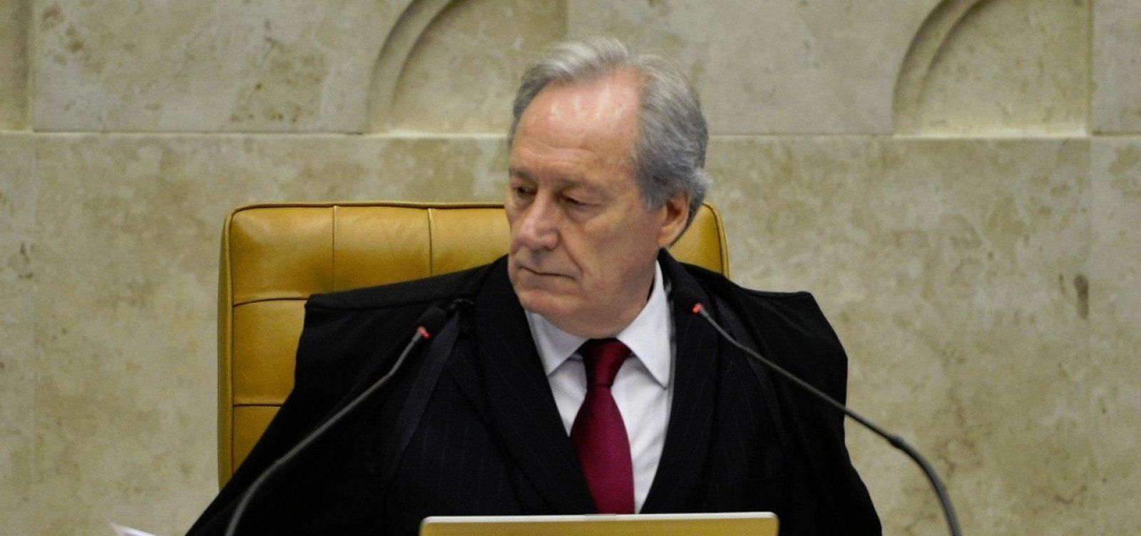 Segunda Turma do STF julgará pedido de libertação de presos condenados em 2ª instância