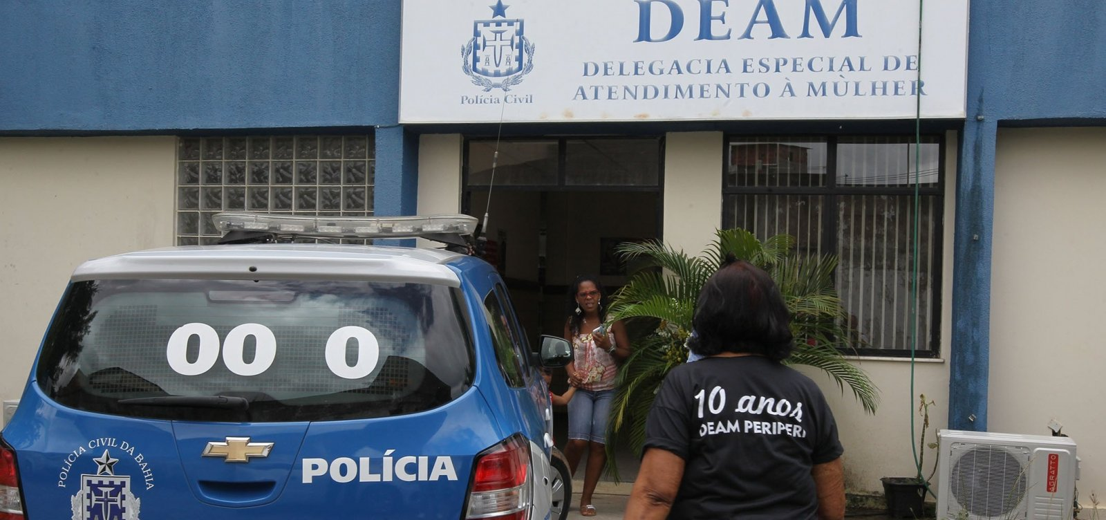 Após mais de 3 mil denúncias de violência contra mulher, governo estadual prepara campanha