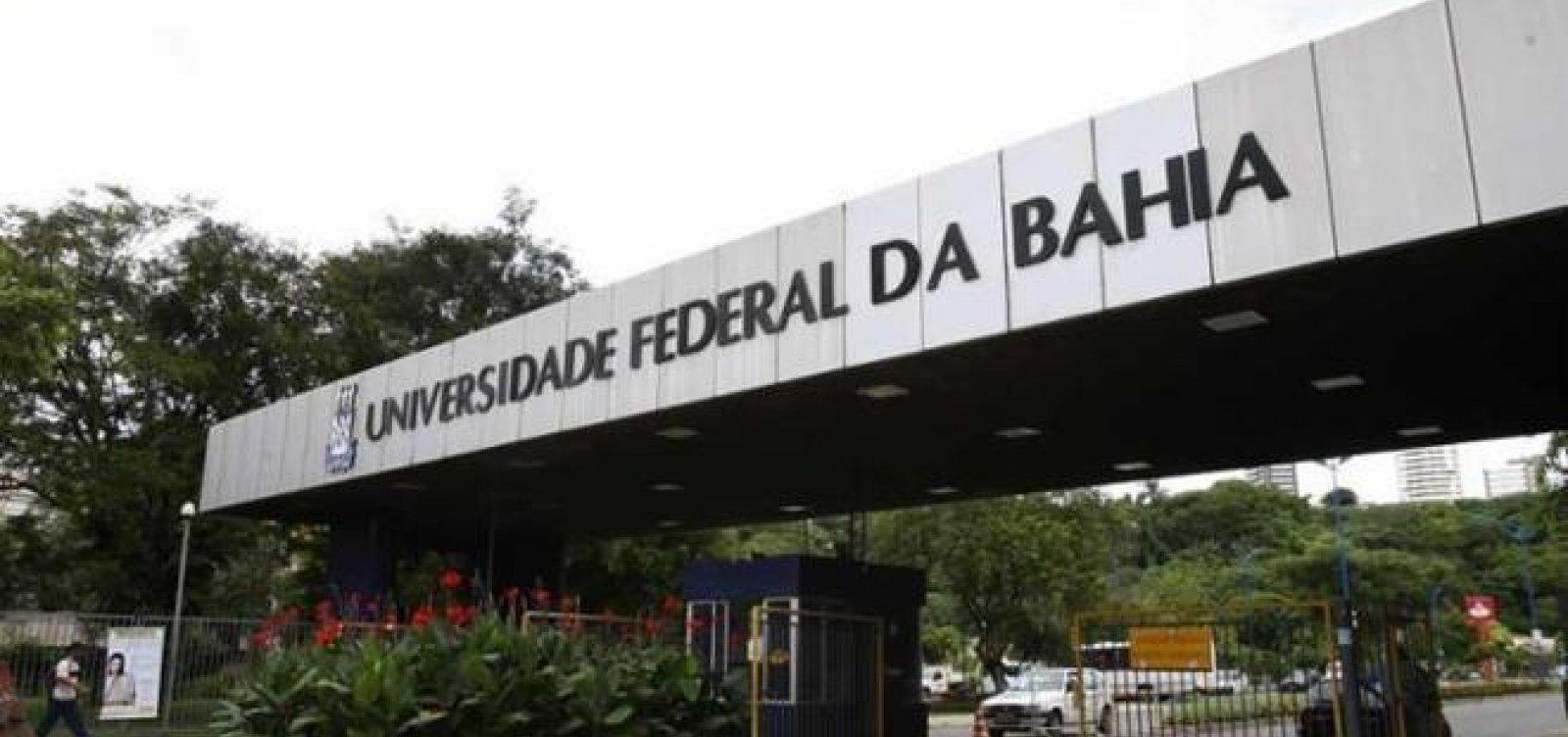 MPF-BA investiga corte de verbas das universidades públicas federais