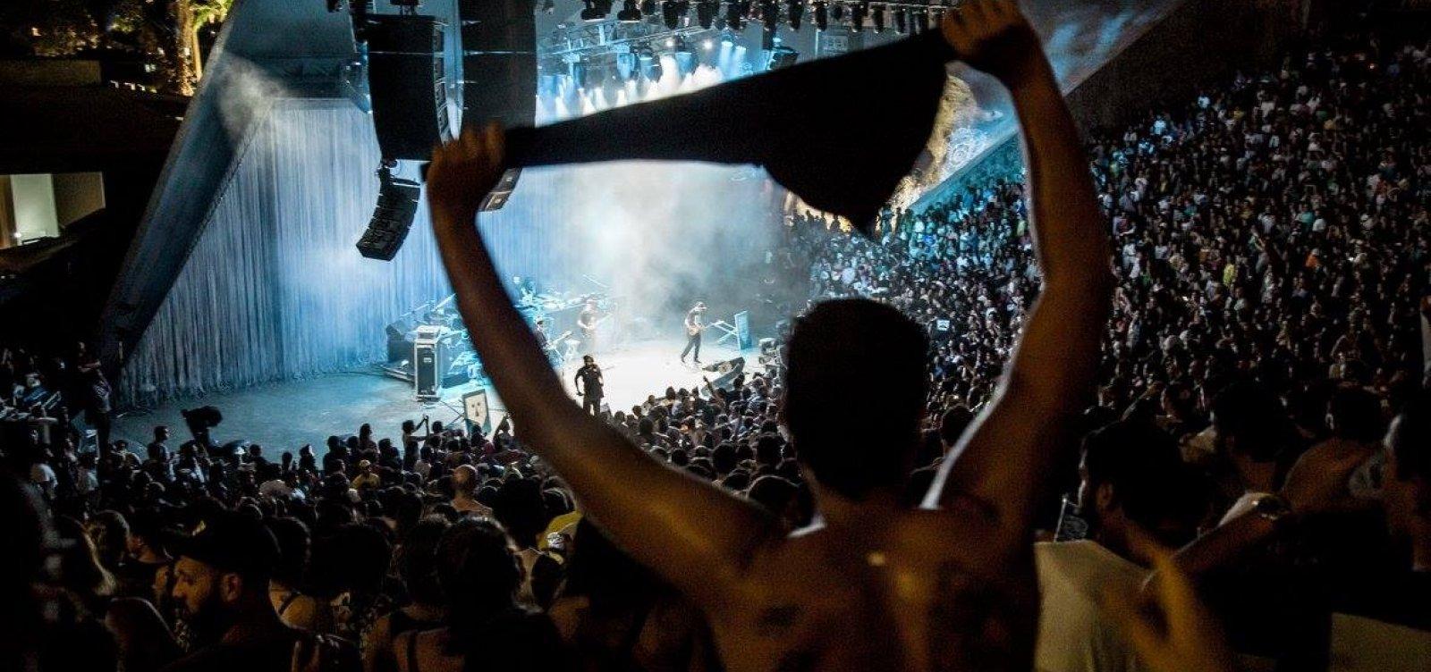 Osba anuncia concerto com Baiana System em comemoração ao Dois de Julho