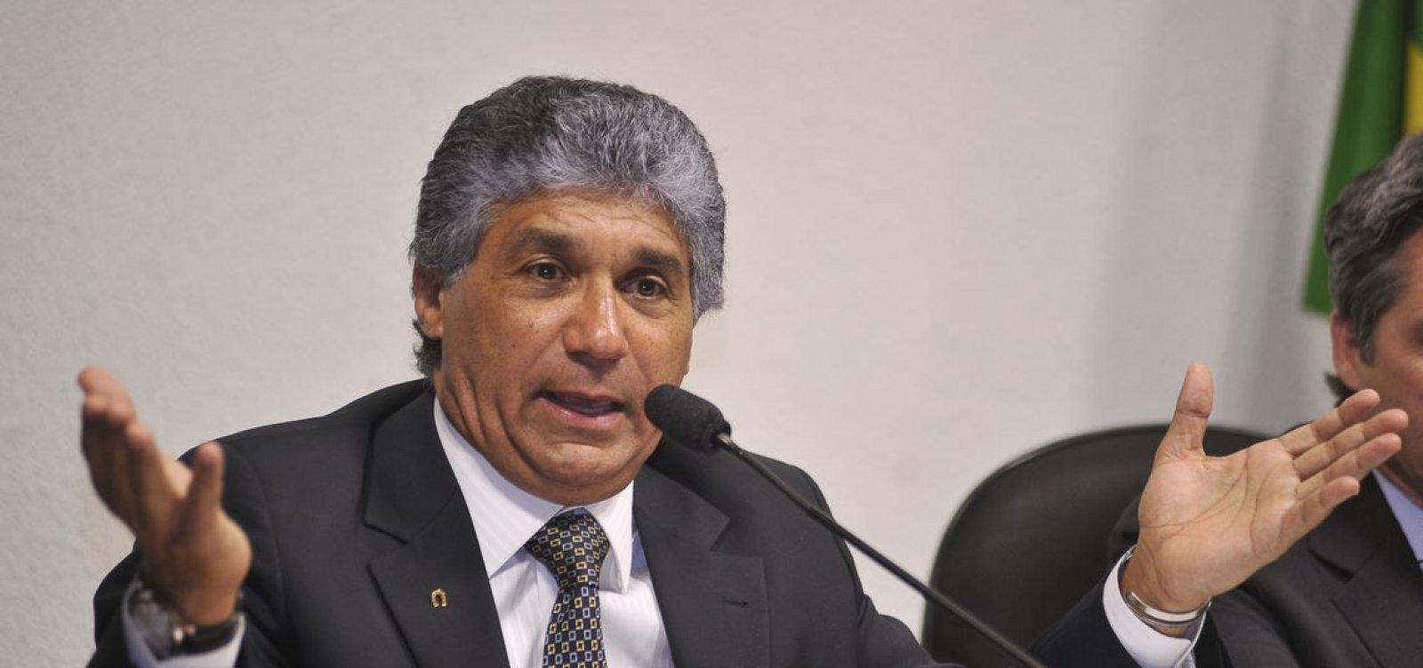 Justiça nega prescrição de crime de lavagem de dinheiro para Paulo Preto
