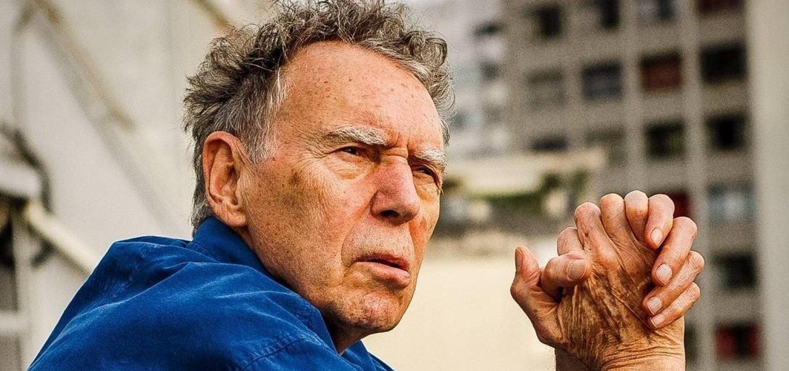 Morre o diretor Antunes Filho, um revolucionário do teatro brasileiro