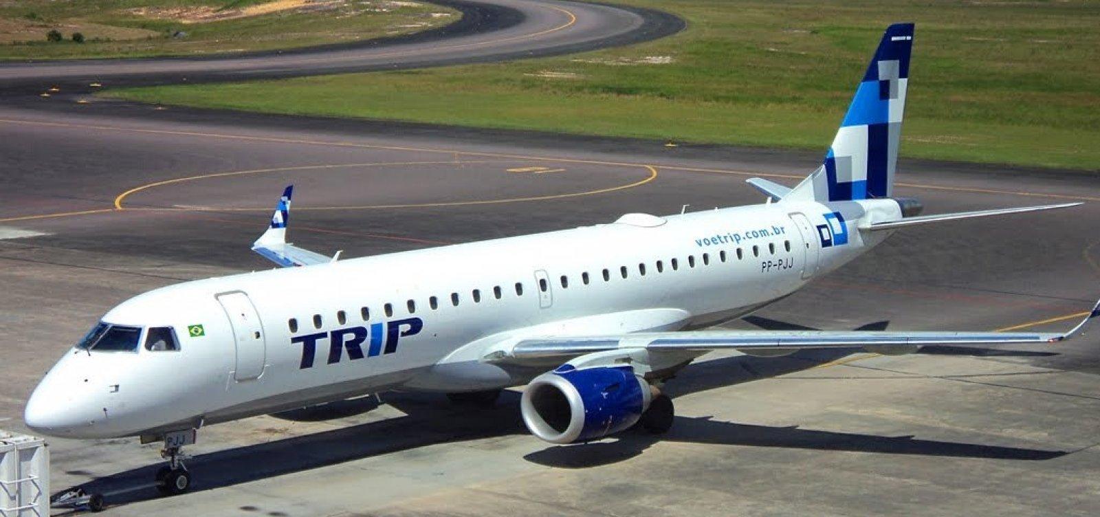 Companhias aéreas aptas a operar voos regulares caíram pela metade no Brasil