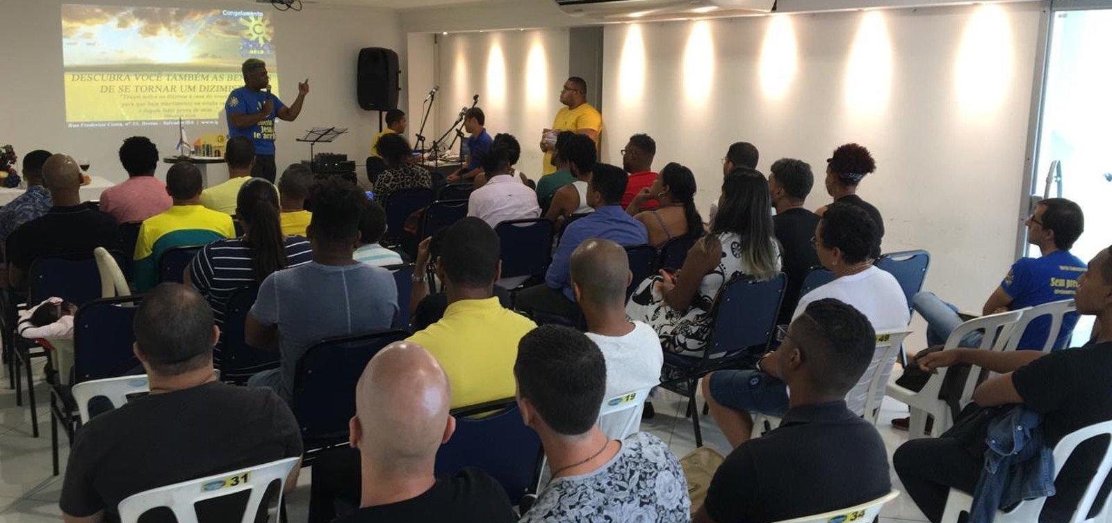 Igreja LGBT inaugura hoje primeira sede do Nordeste, em Salvador
