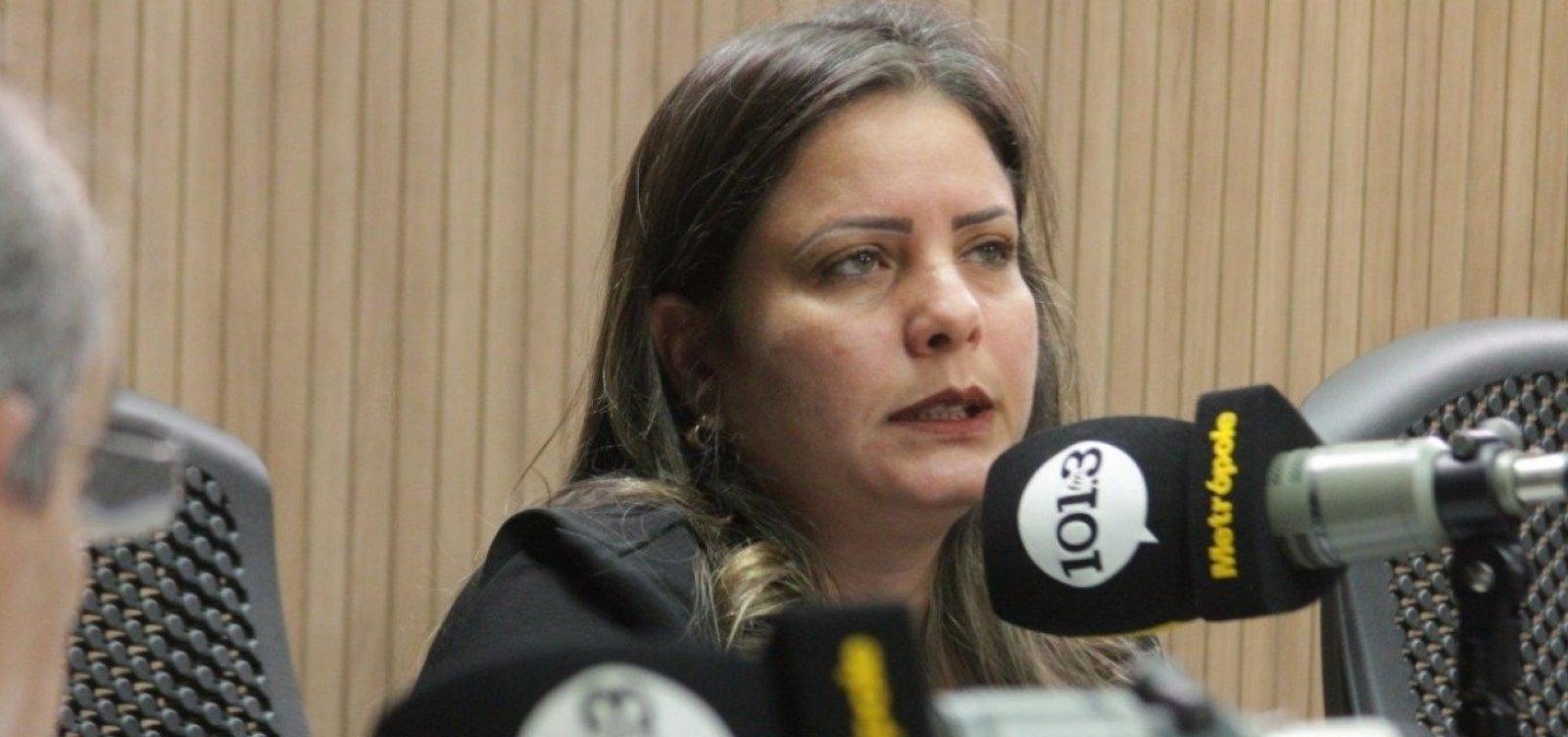 Dois secretários de Lauro de Freitas pedem exoneração