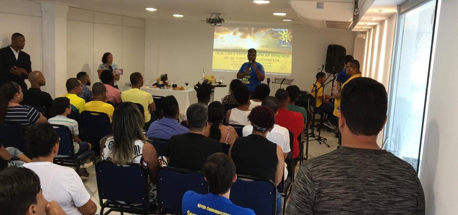 Primeira igreja evangélica LGBT inaugura sede em Salvador