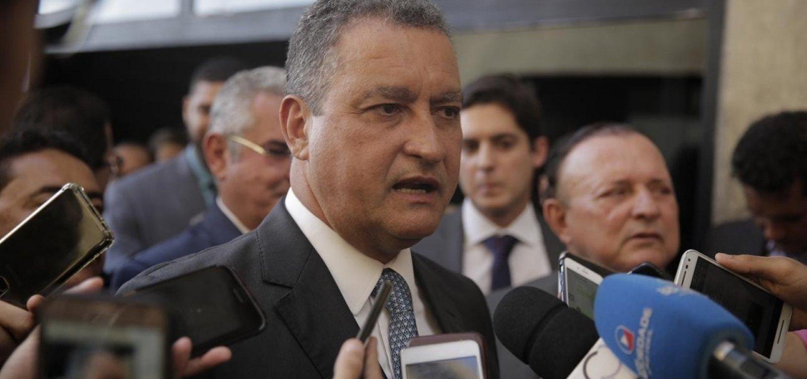Rui mede forças com Haddad para disputar presidência, diz jornal