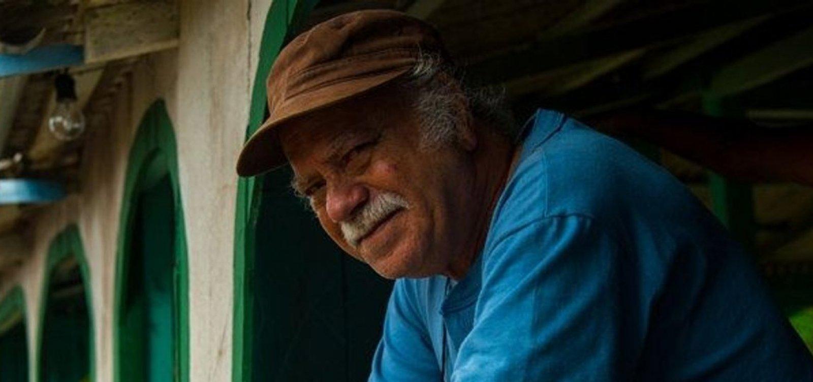 Tonico Pereira diz receber ameaças de morte após criticar o presidente Bolsonaro