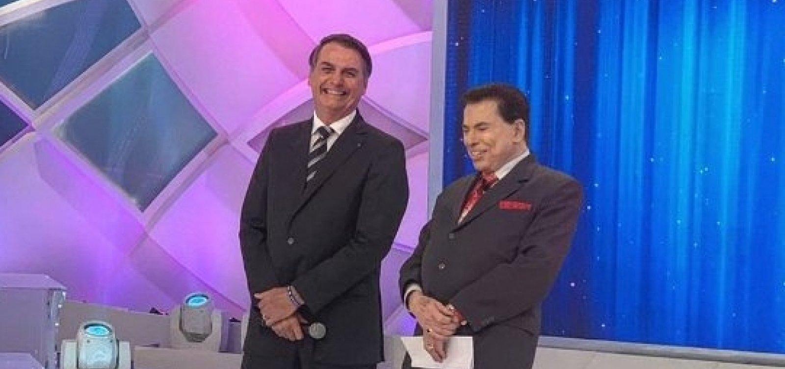 Bolsonaro confirma intenção de dobrar validade da CNH
