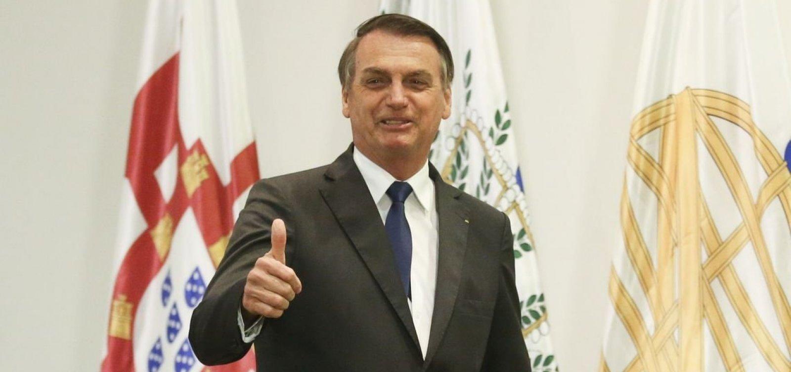 Aliados tentam transferir homenagem a Bolsonaro para Dallas