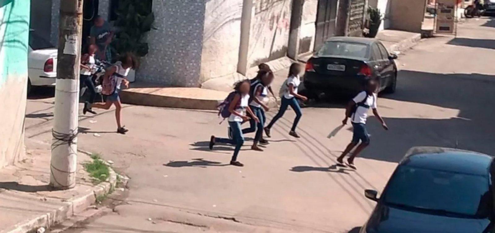 Em três dias, pelo menos 13 pessoas morreram em ações policiais no RJ