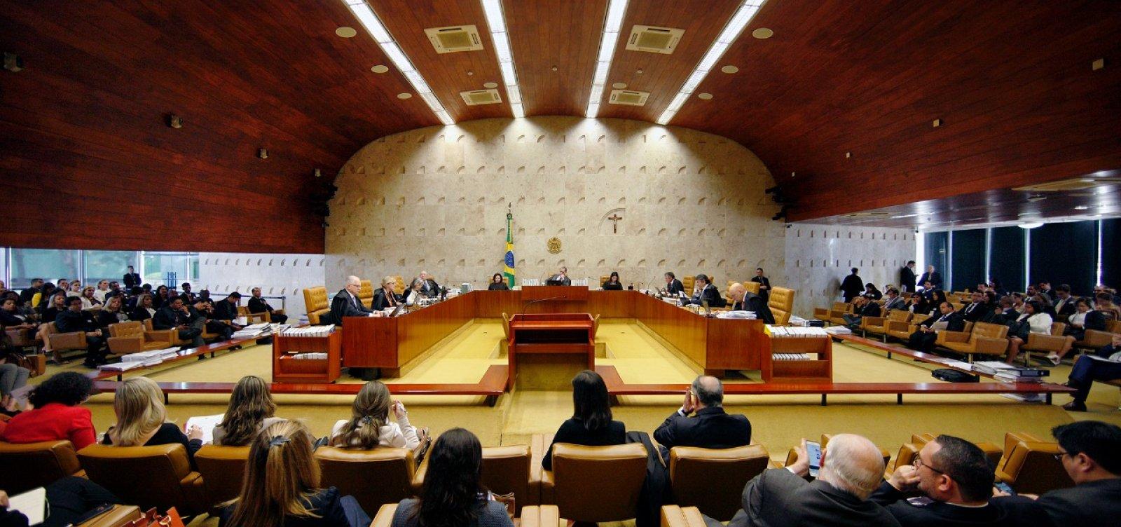 Justiça derruba liminar que suspendeu licitação do STF de compra de lagostas e vinhos