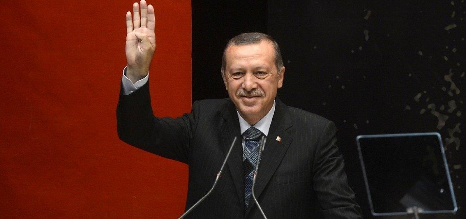 Corte anula eleição em Istambul após derrota do partido do presidente