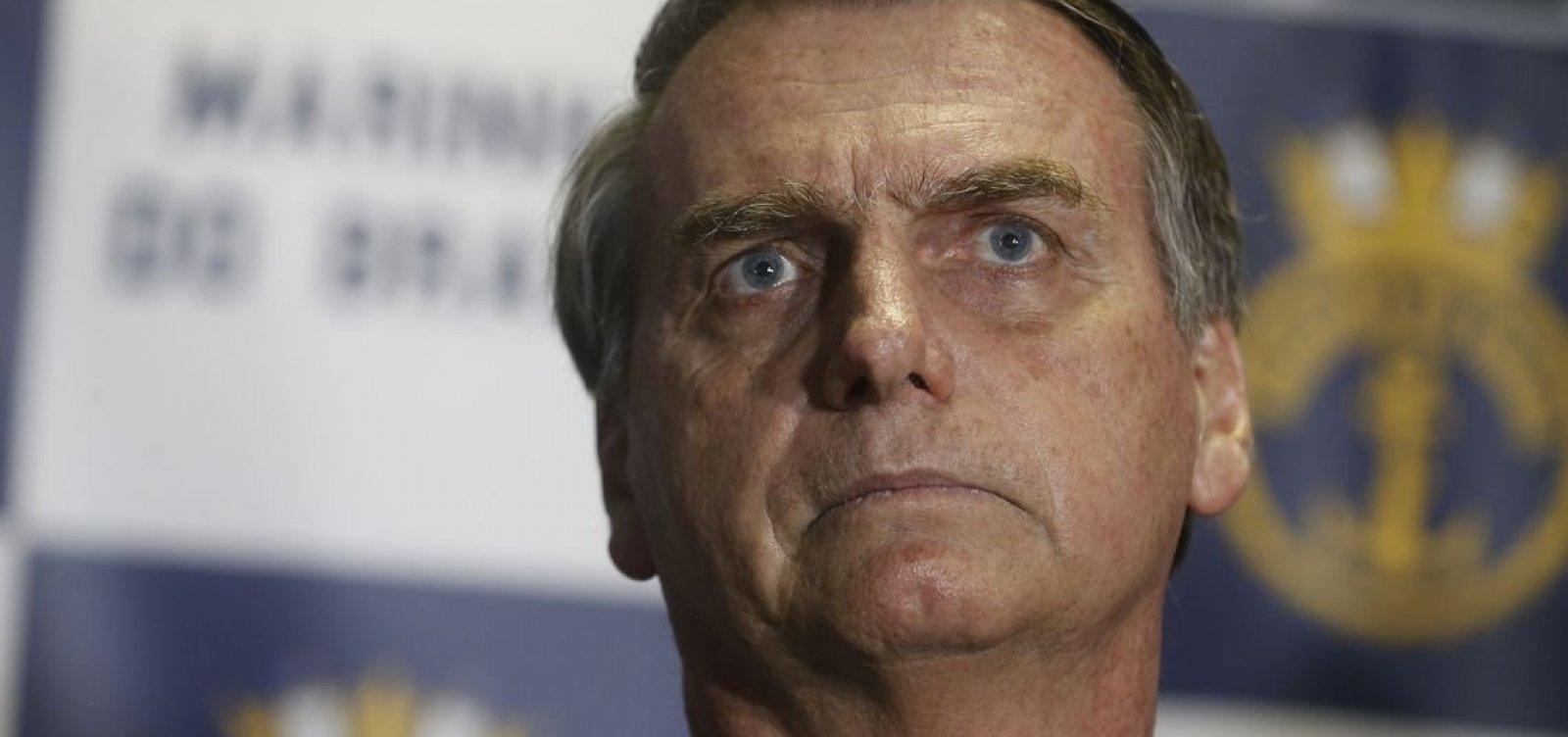 Governo Bolsonaro já admite recriar dois ministérios, diz senador