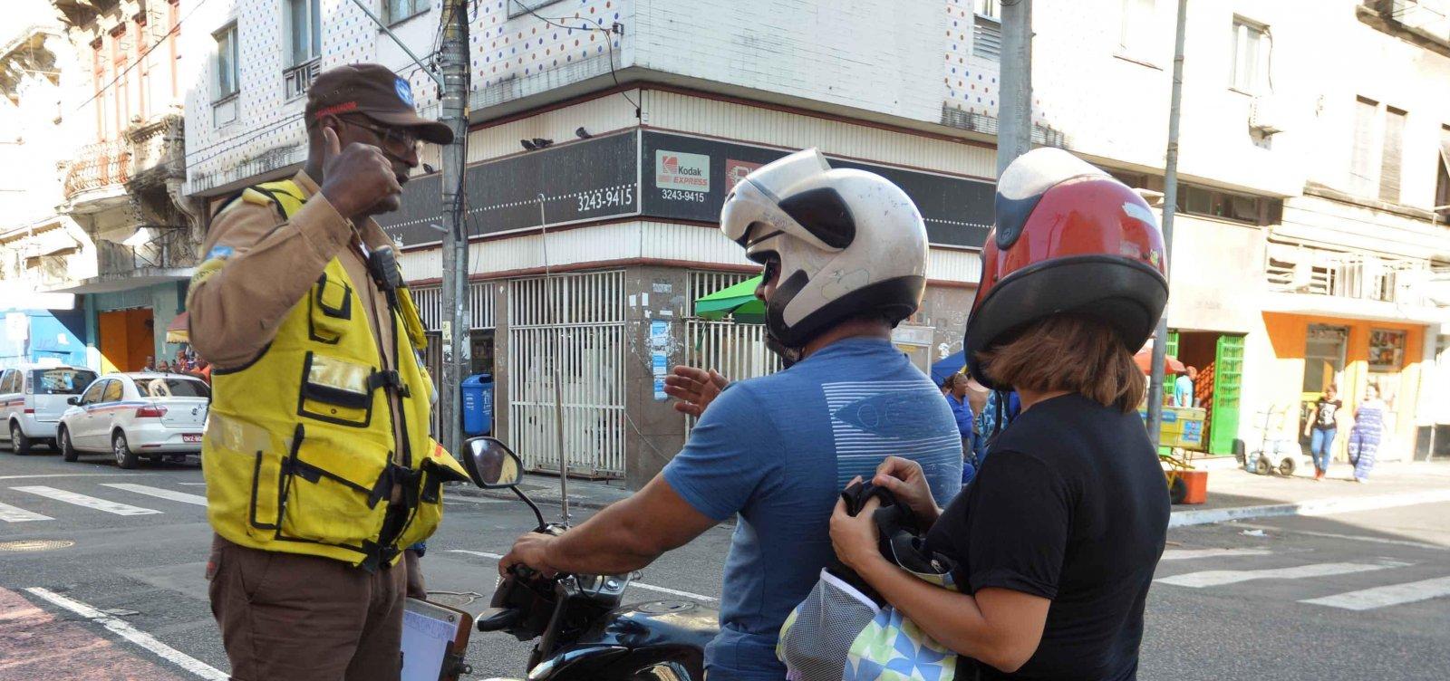 Salvador é exemplo na América Latina em redução de mortes no trânsito, diz Opas