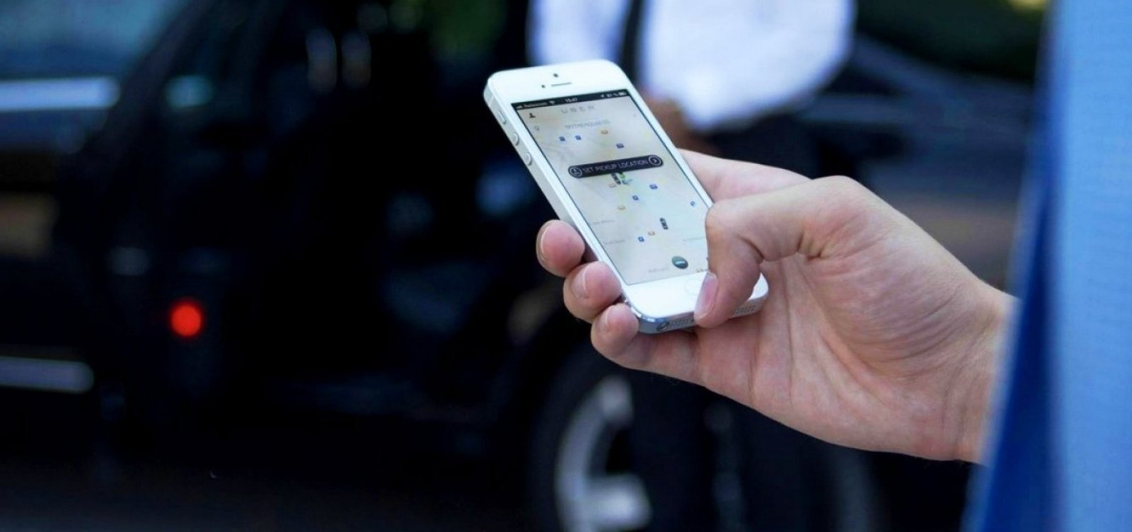 Na Bahia, sindicato do Uber espera paralisação de 25 mil motoristas