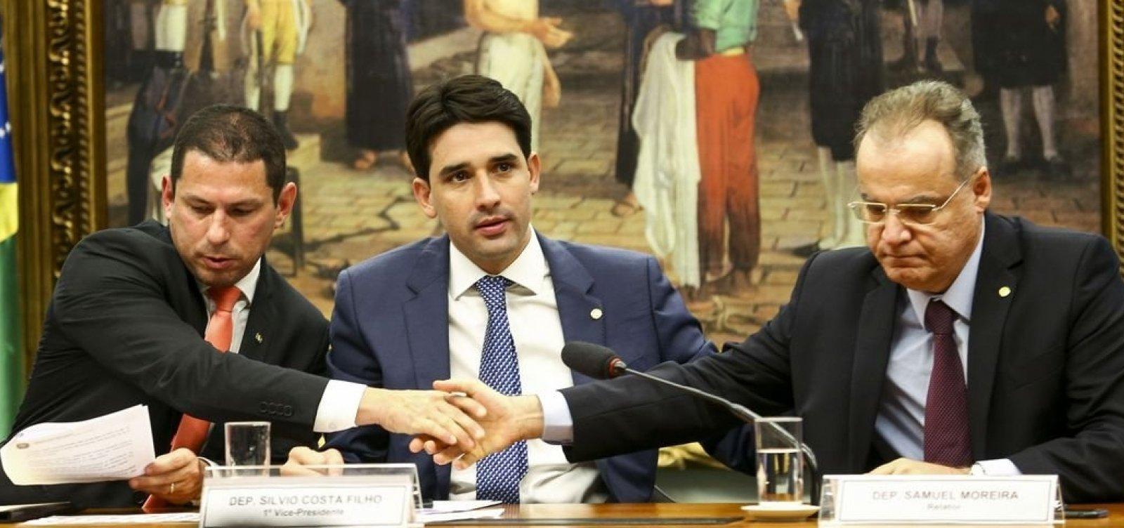 Comissão da Previdência faz primeira reunião ordinária