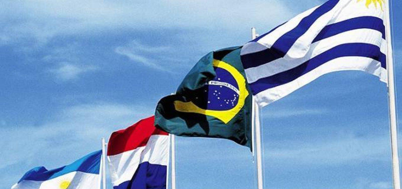 Acordo entre Coreia e Mercosul pode aumentar investimentos no Brasil, diz embaixador