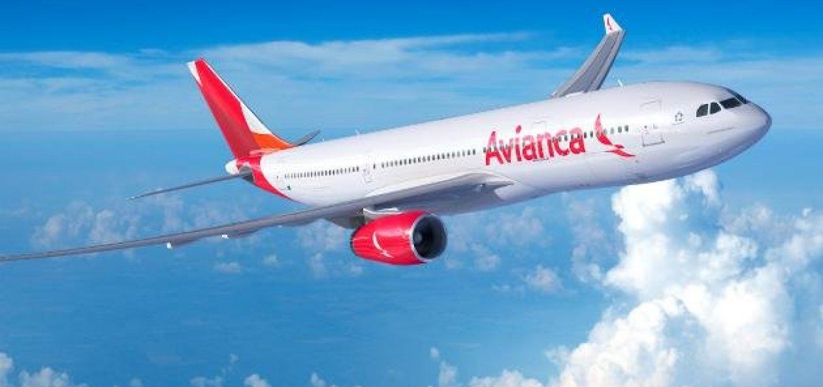 Airbus pede à Justiça retomada de quatro aviões da Avianca