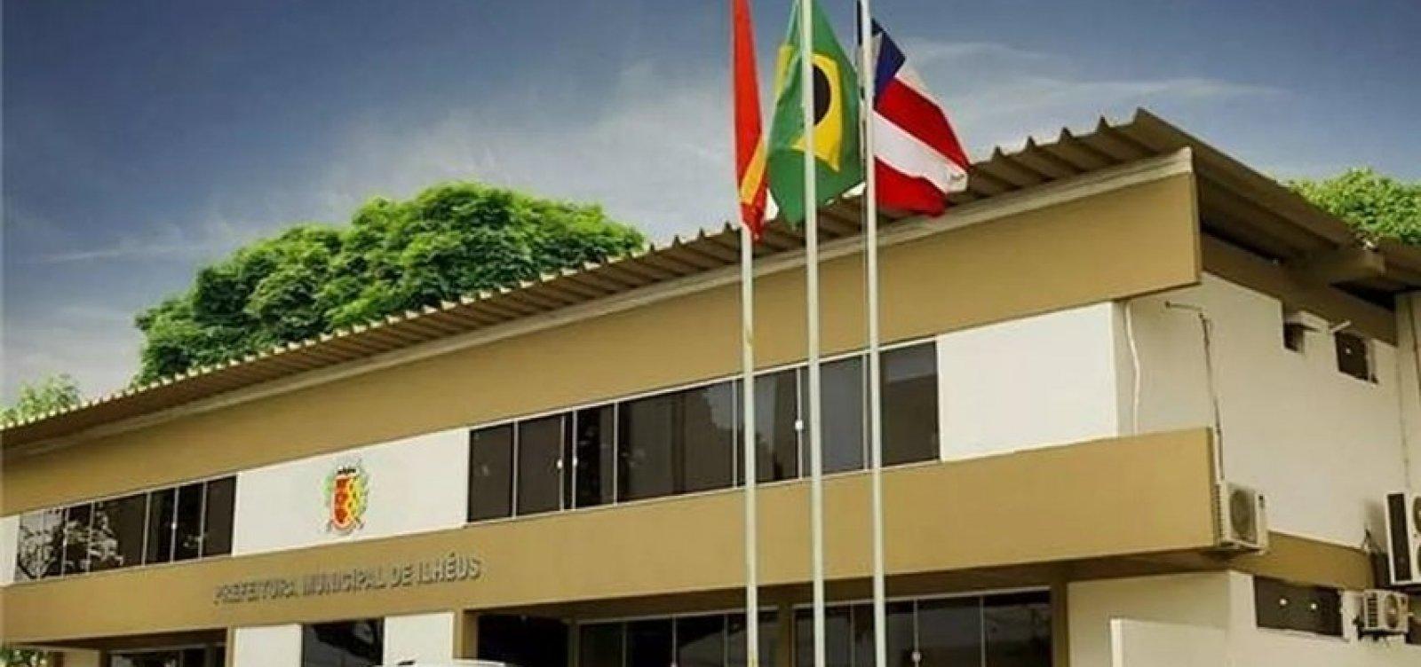 Prefeitura de Ilhéus seleciona profissionais de saúde com salários até R$ 8 mil