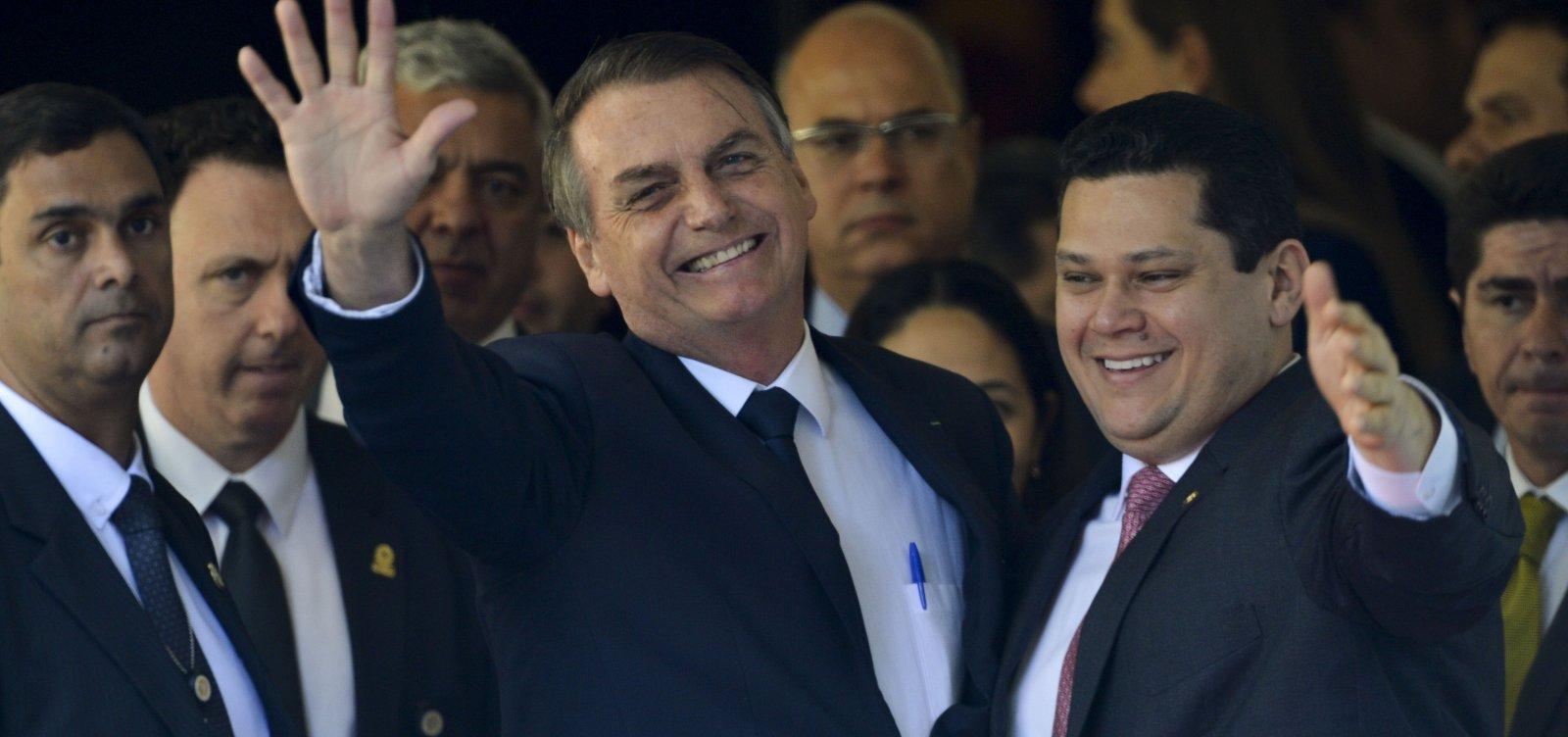 CNI/Ibope: 59% concordam com reforma da Previdência, mas maioria rejeita proposta de Bolsonaro