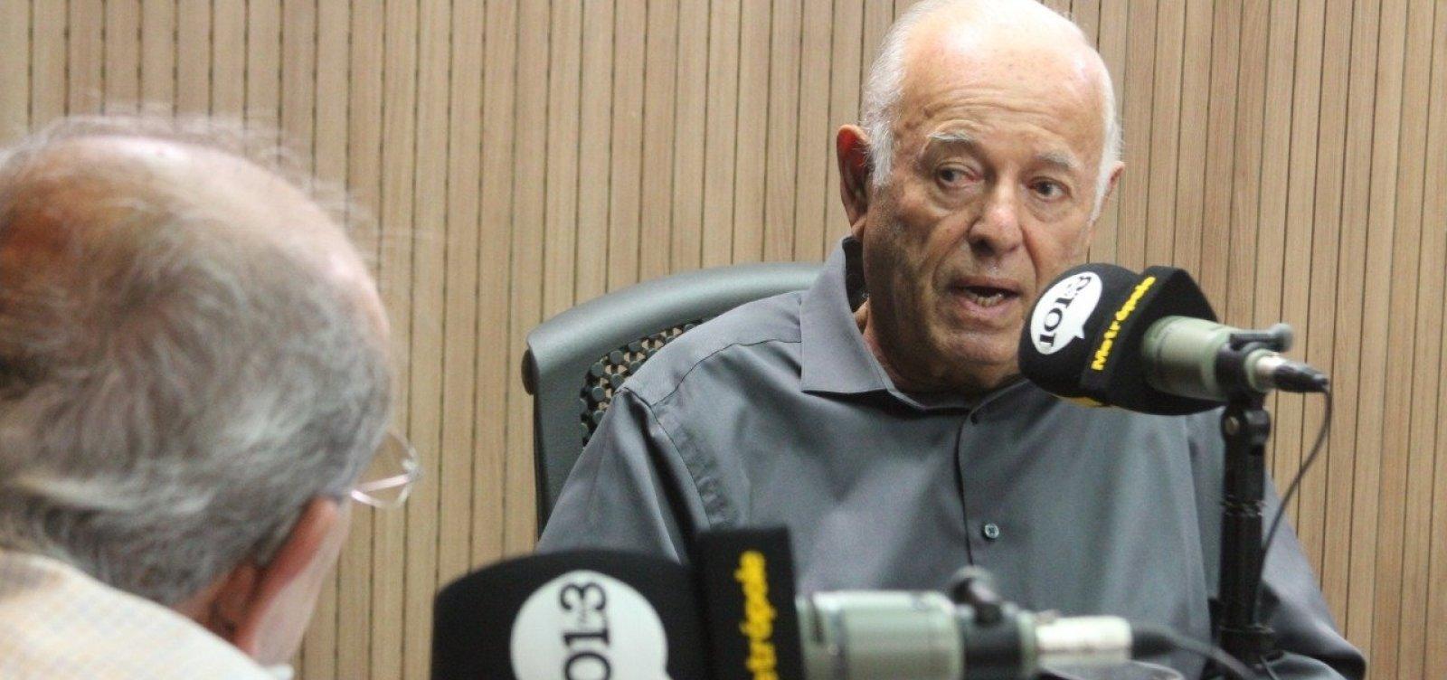 Jurandy Oliveira conta trajetória política na Assembleia Legislativa