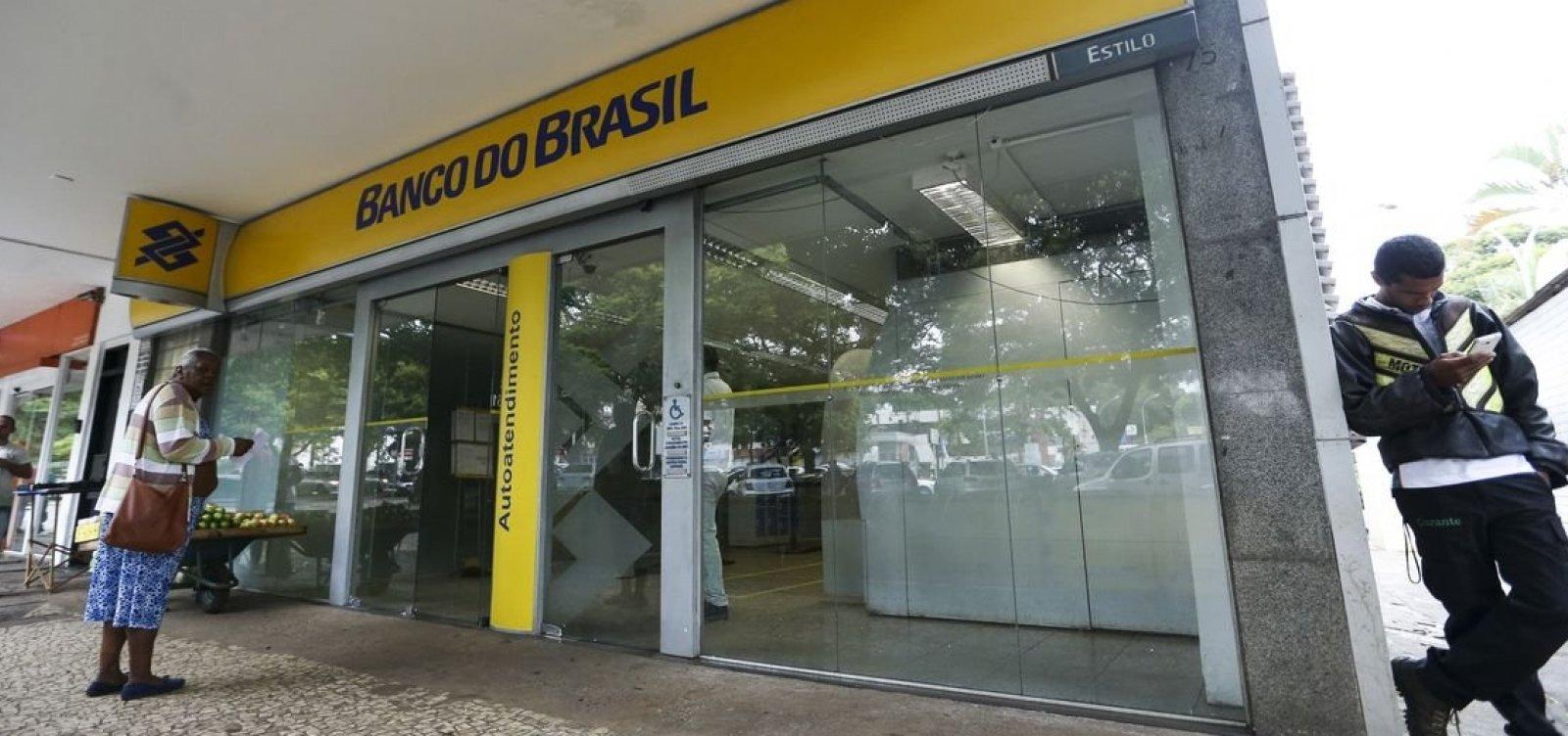 Megaoperação policial mira suspeitos de desviar quase R$ 30 milhões do BB