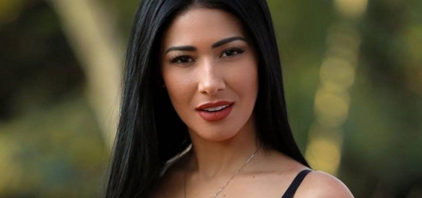 Simaria revela que sempre quis casar com gringo, pois brasileiros 'são muito vagabundos'