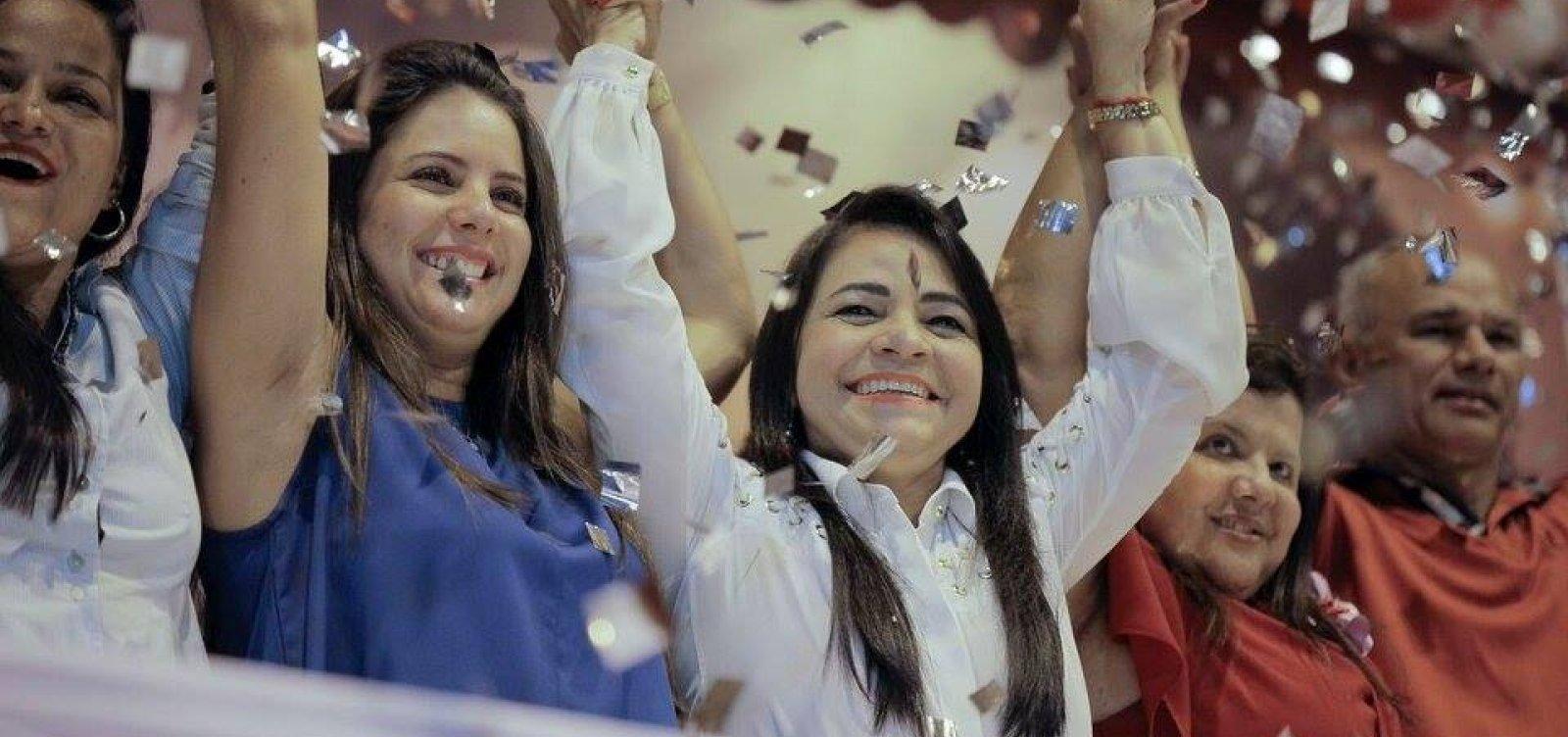 Sequela dos 400 cargos: PSD e PT rompem em Lauro de Freitas