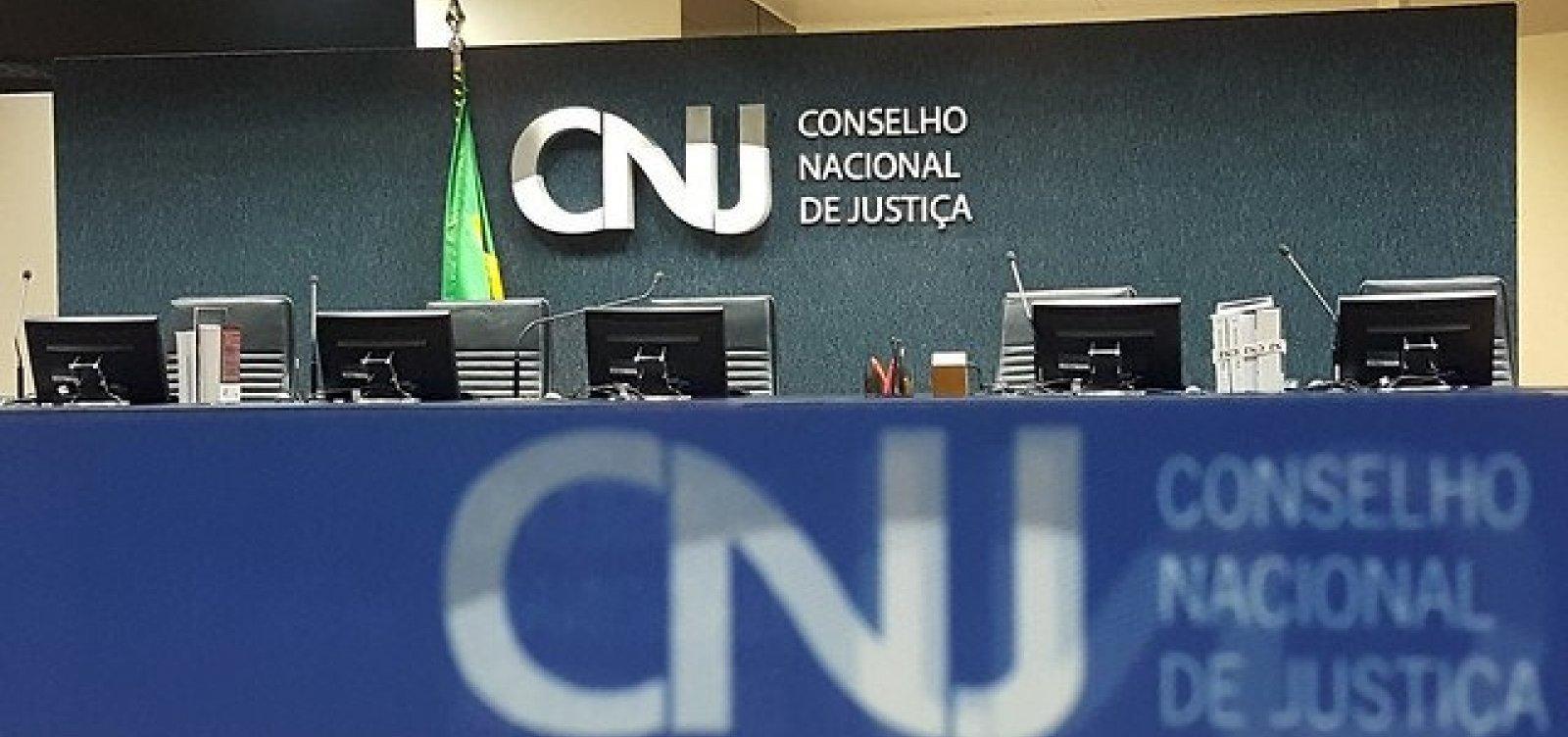 CNJ abre processo contra juiz por determinar precatórios indevidos à prefeitura de Salvador
