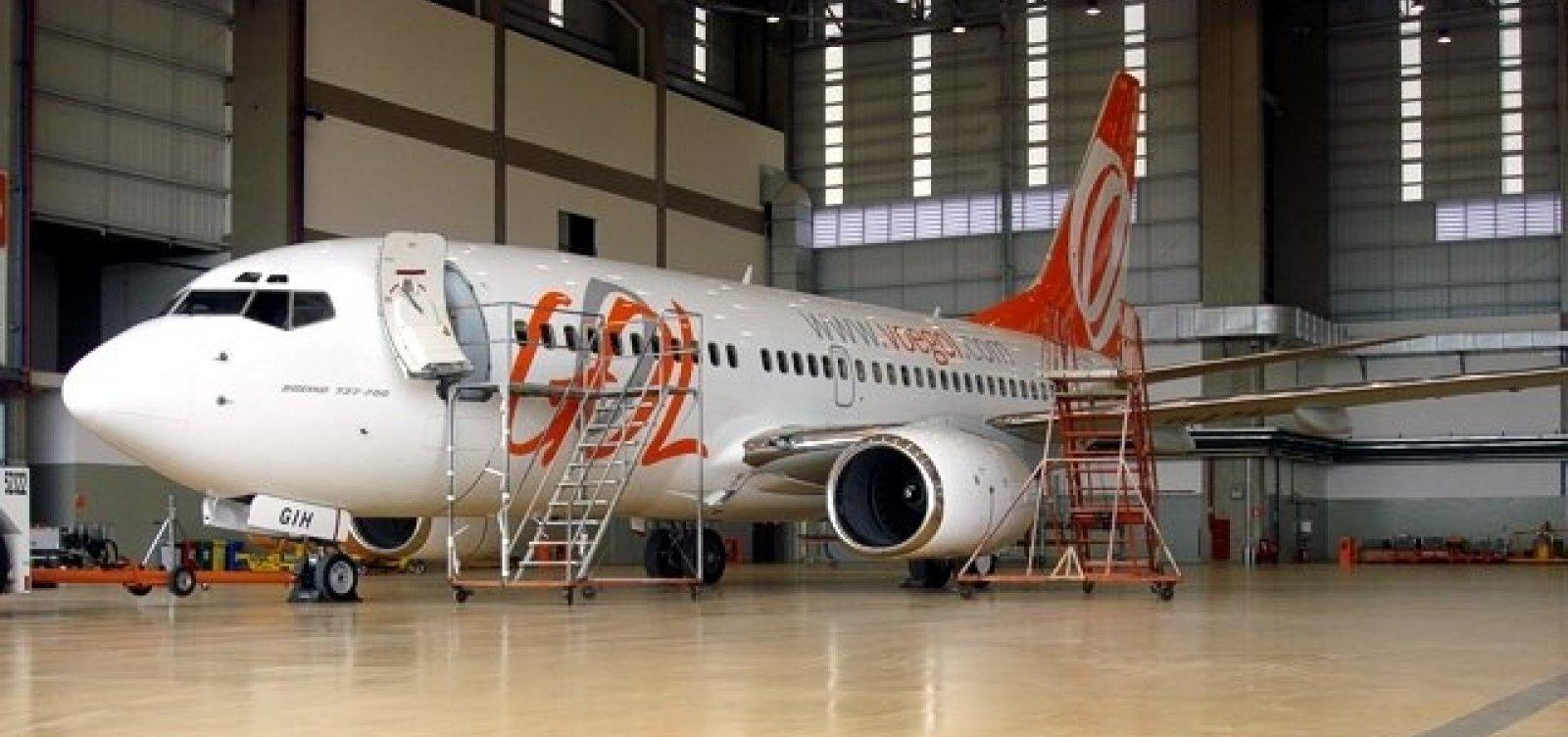 Associação de empresas aéreas defende 100% de capital estrangeiro no setor
