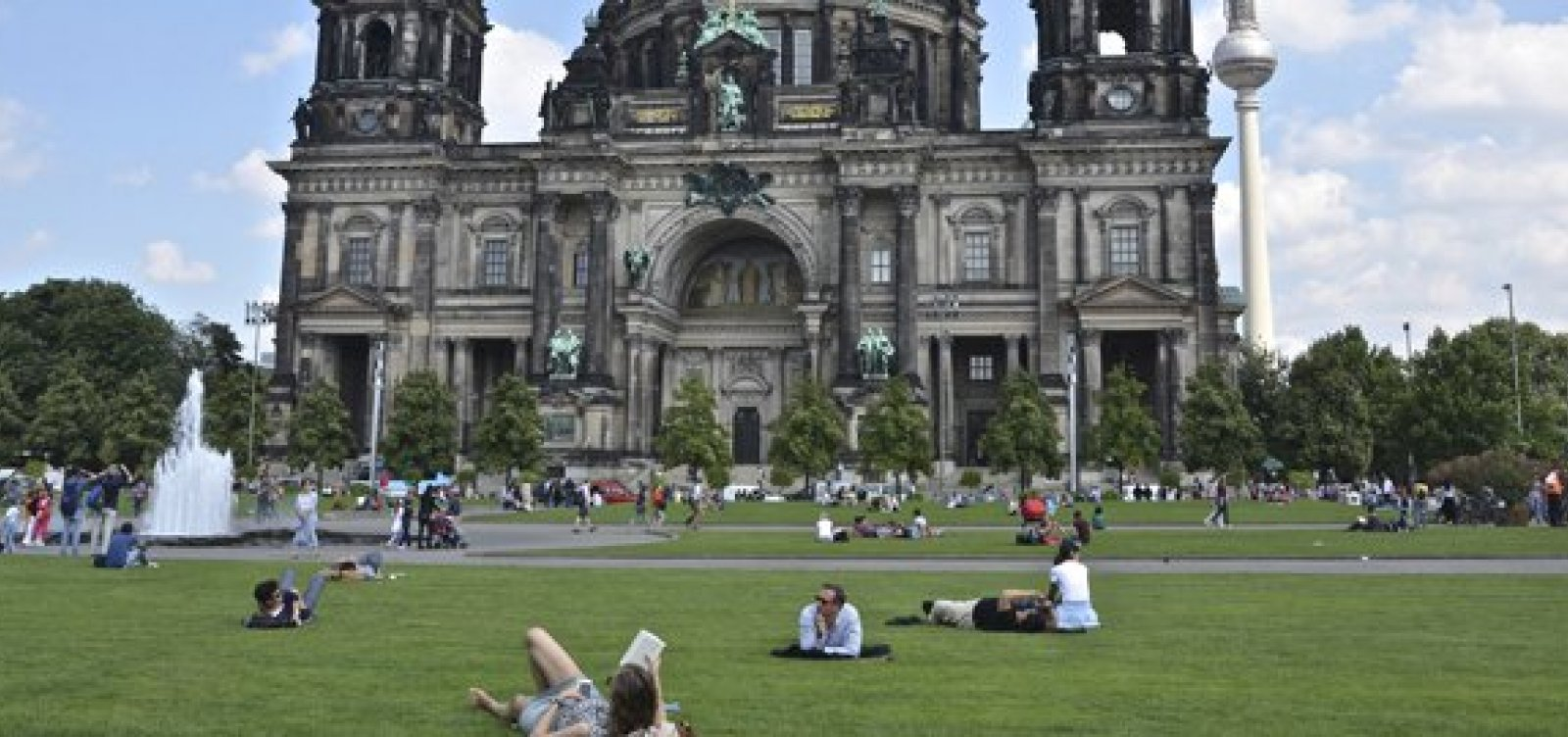 Governo da Alemanha anuncia 160 bilhões de euros para universidades