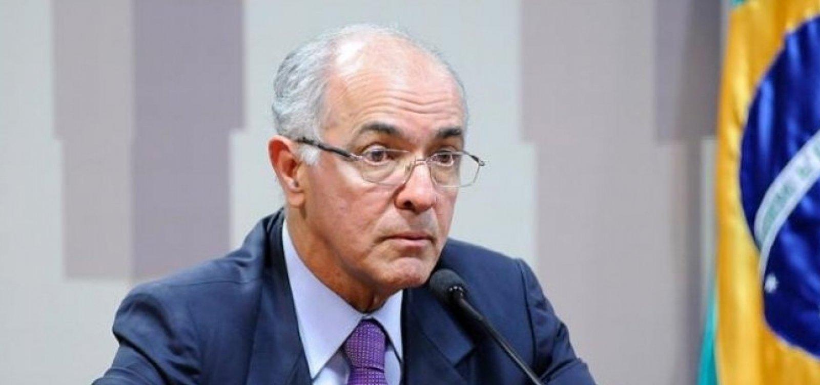 Ex-deputado baiano é nomeado por Bolsonaro como conselheiro de Itaipu Binacional