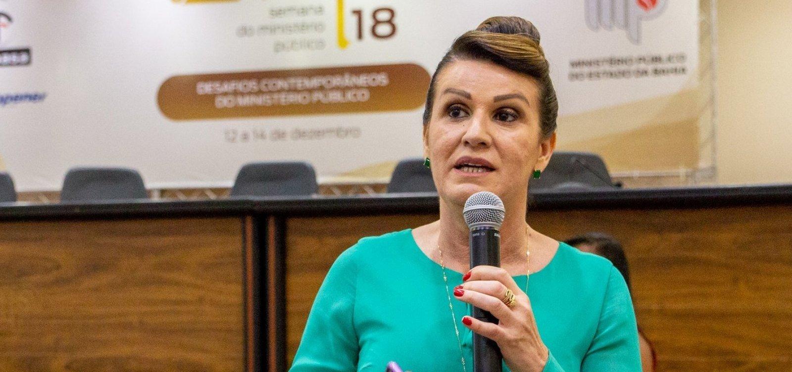 Chefe do MP recomenda que casos de gravidez em menores de 14 anos sejam notificados