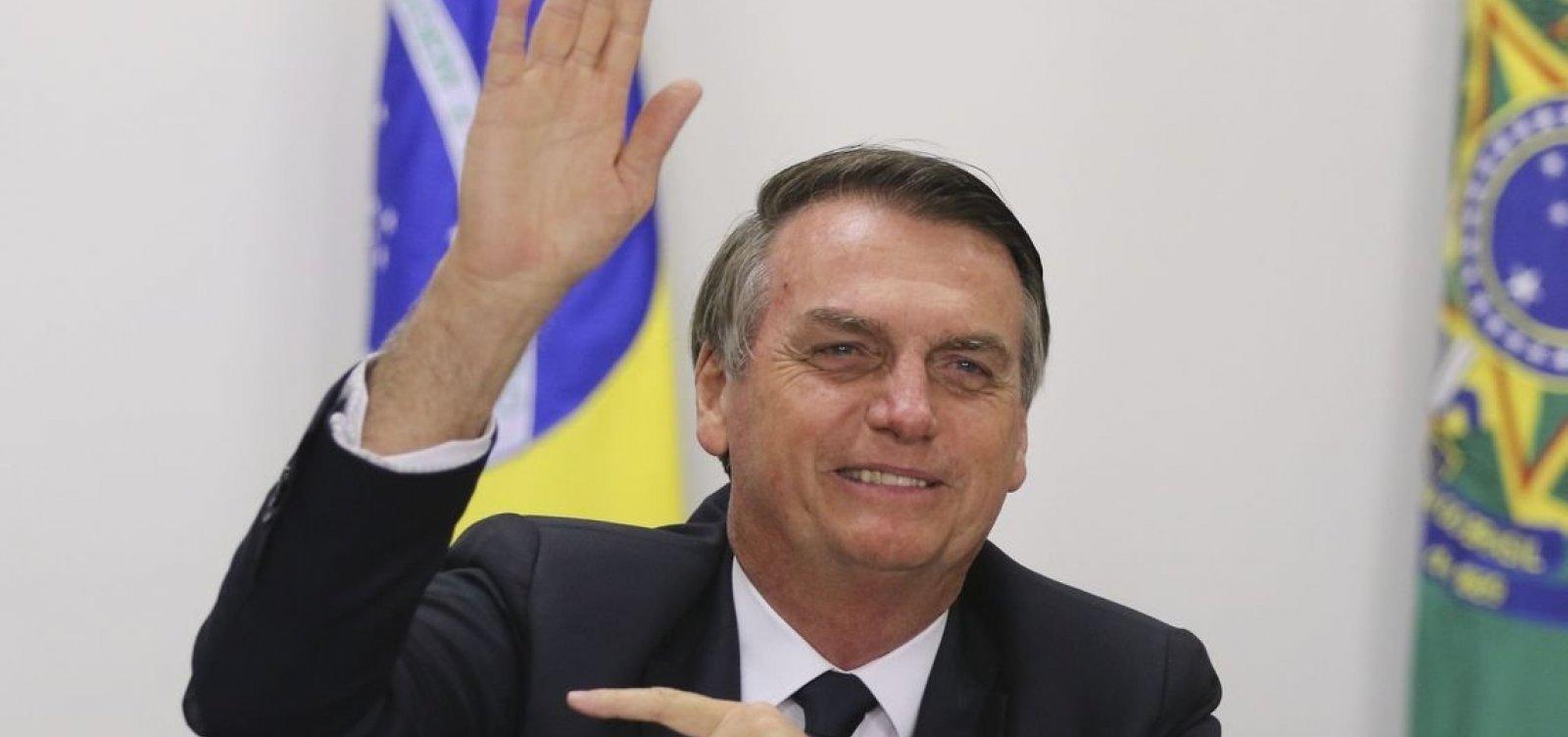 Bolsonaro tem cinco dias para explicar decreto que facilita porte de armas