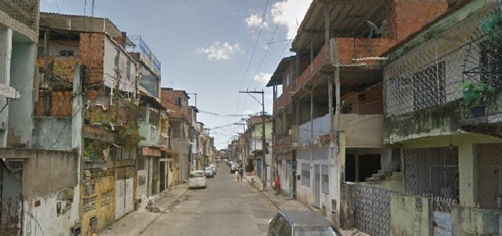 Início de incêndio assusta moradores no Uruguai
