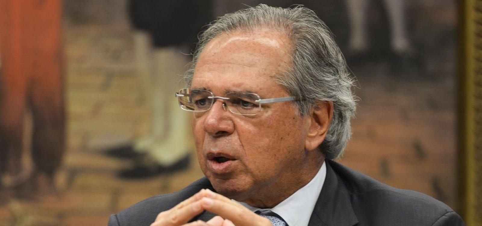'BNDES não pode ser fábrica de privilégios', diz Guedes