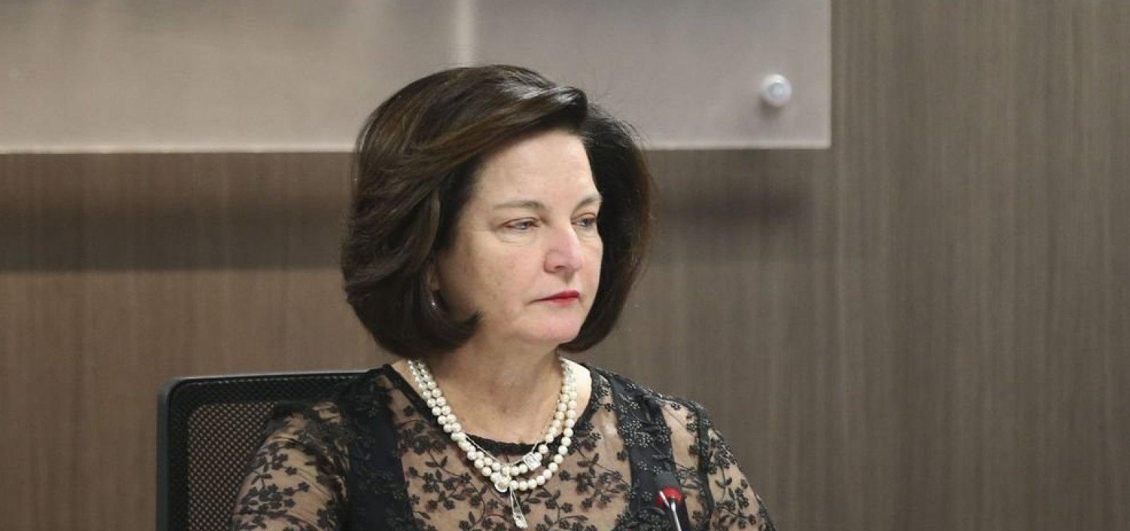Dodge declara que decisão do Supremo sobre indulto de Temer é 'preocupante'