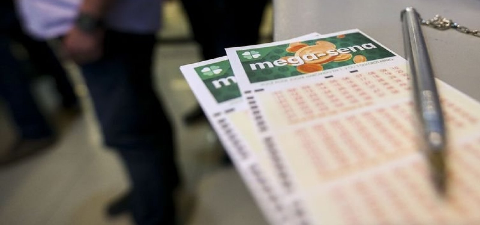 Bilhete vencedor dos R$ 289 milhões da Mega foi aposta de R$ 3,50