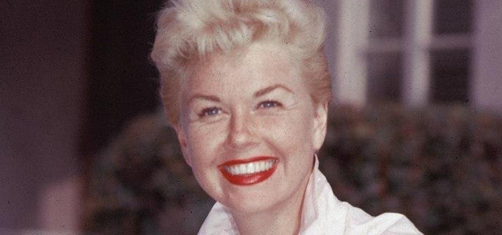Atriz e cantora Doris Day morre aos 97 anos nos Estados Unidos