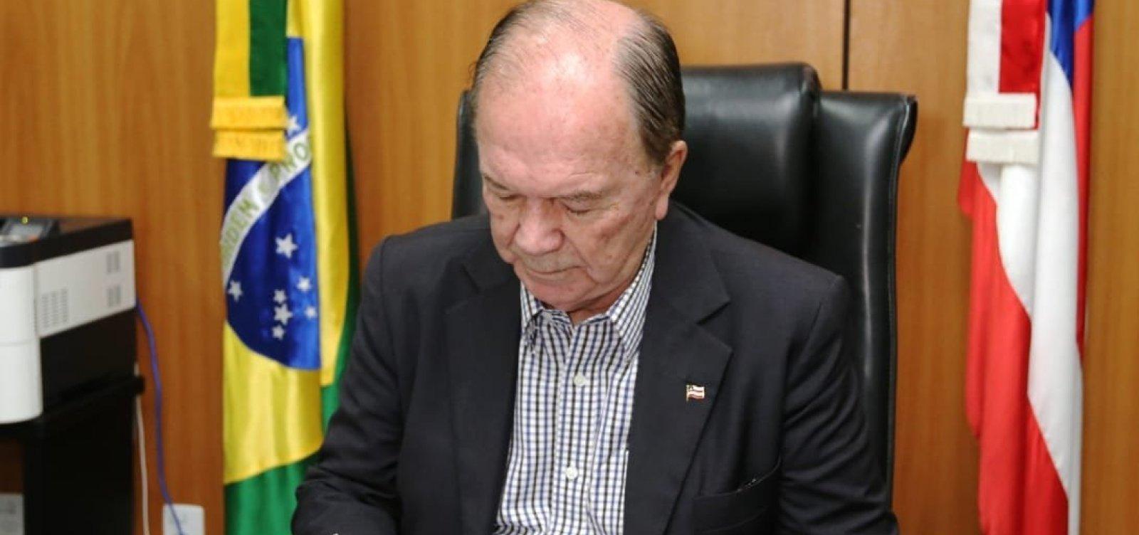 Bancada do PP apela a Leal para desfazer demissão assinada por Leão