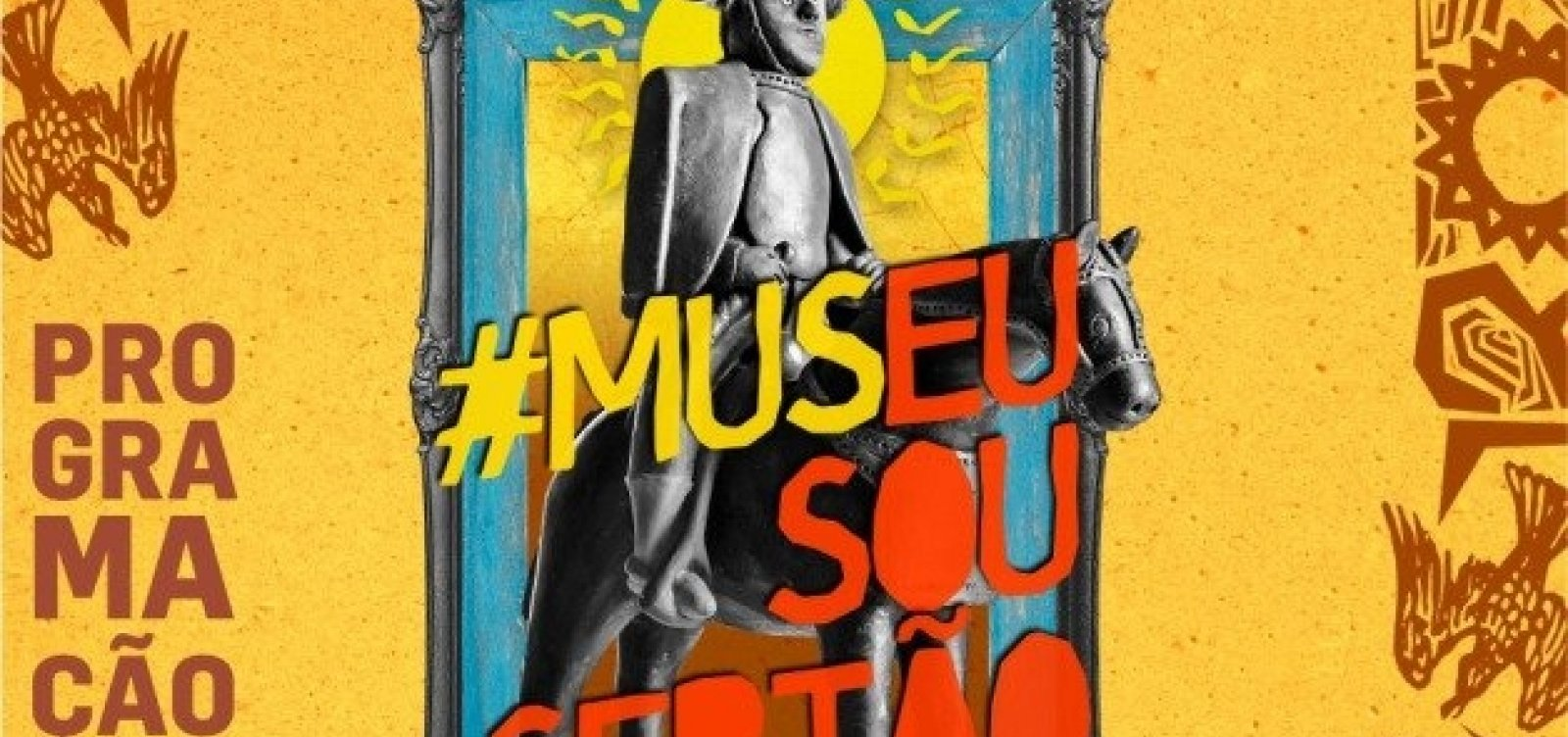 Começa hoje a Semana de Museus em Salvador; Confira programação