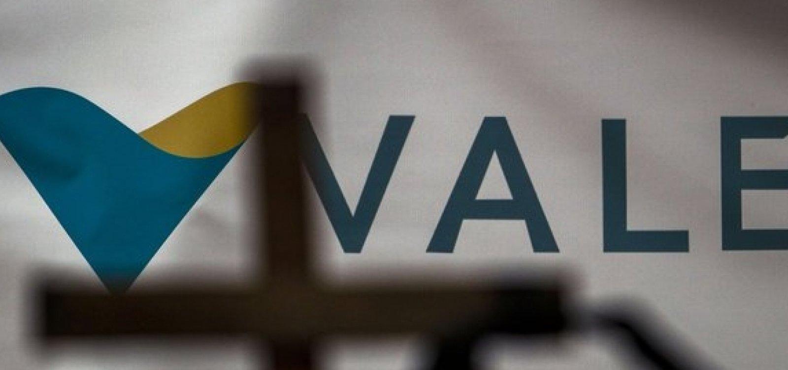 Após rompimentos, Vale vai investir R$ 11 bi em processamento a seco de minério
